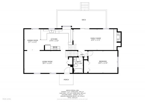 9126 GOLDEN BALL FLOOR PLAN 01 MAIN
