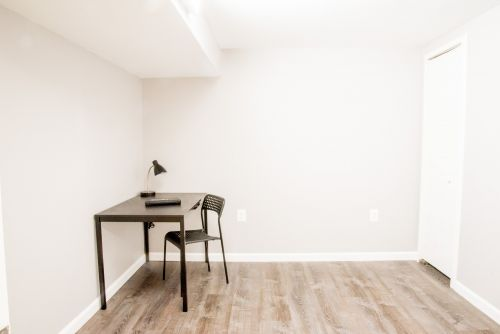 Bonus room / Office